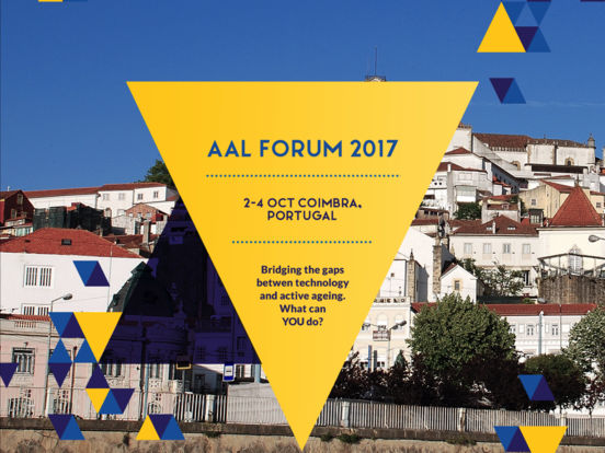 Carelink attends AAL Forum 2017