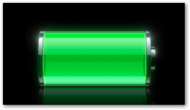 Solving the Battery Power Challenge