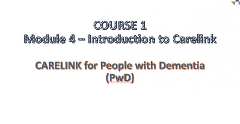 Course .1  –  Module 4